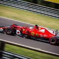 F1 2017 - Hungaroring