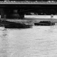 Árvíz - Rákóczi híd