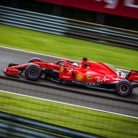 F1 2018 - Hungaroring