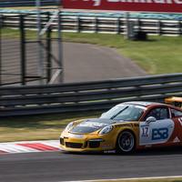 Porsche Szuperkupa 2015 - Hungaroring