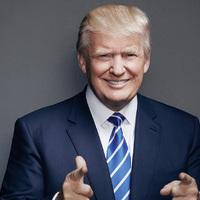 Donald Trump nem lesz amerikai elnök