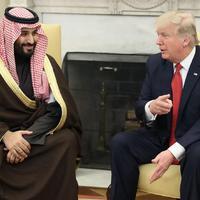 A Szaúd-Arábia, amelyet mindig akartunk és amelytől mindig féltünk