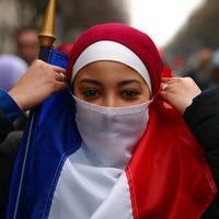 Burka-háború?