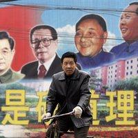 2012 - Generációváltás Kínában