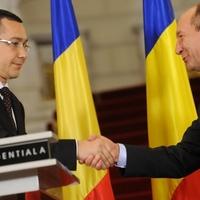 Egy unortodox román elnök tündöklése és bukása