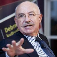 Európa 2011-ben: Martonyi előadás az LSE-n