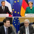 Macron és Merkel véleménye Martin Selmayról