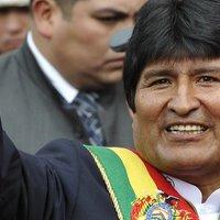 Bolívia: Evo Morales, egy pragmatikus szélsőbaloldali
