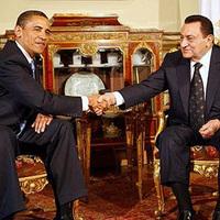 A katonaság kezében Mubarak sorsa