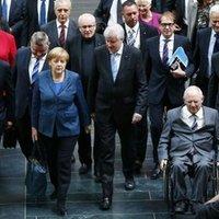 Okos enged? Végeláthatatlan koalíciós harc Németországban