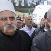 Hamarosan Izraelt is magába szippanthatja a szír polgárháború