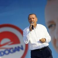 Erdogan egyeduralmát hozhatja a török elnökválasztás