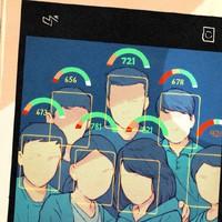 A kínai társadalmi kreditrendszer