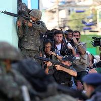 Lezárult a riói háború