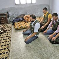 Bosznia: Az al-Kaida és az IS utánpótlásbázisa