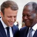 A francia gyarmatosítás utóélete Nyugat-Afrikában