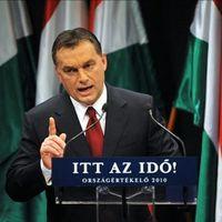 Nemzetközi reakciók az új magyar válságrendezésre