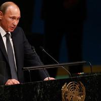 Moszkva új világrendet diktál?