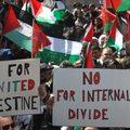 Vélemény: Válaszút előtt a palesztinok