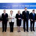 Miniszterelnöki csúcstalálkozó és a 20 éves V4