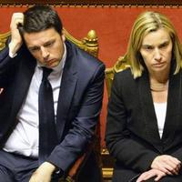 Olasz külügyminiszternő lehet az uniós diplomácia vezetője