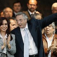 Argentína talán végleg felszabadult