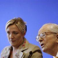Egy nő a francia radikálisok élén