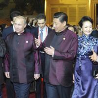 APEC-csúcs 2014: előkészületben a világ legnagyobb szabadkereskedelmi övezete