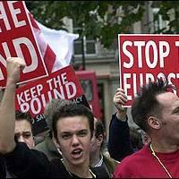 A britek hagynák bedőlni Írországot