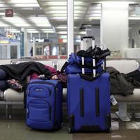 Már az európai közlekedést is bénítja a franciák sztrájkja