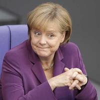 Angela Merkel és Németország