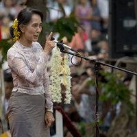 Mianmar: Forradalmi változások előtt?