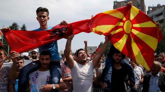 Macedón füzetek Magyarországon   Balkaninfo