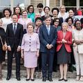 A Magyarországon szolgáló nagykövetek 25%-a nő
