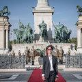 Magyarország bűvöletében a francia nagykövet asszony