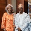Az 1000+ fős nigériai nagyköveti sereg