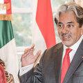 Ínycsiklandozó mexikói ízek a nagyköveti frigy jegyében