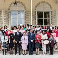 Tudtad, hogy a nagykövetek 25%-a nő?