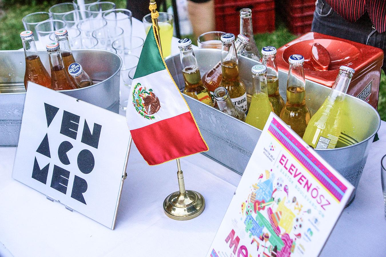 Az elengedhetetlen mexikói sör: Coronita