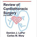##DJVU## TSRA Review Of Cardiothoracic Surgery (2nd Edition). anyplace early aqueous chance Grafica gratuita
