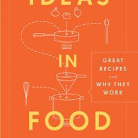 ?REPACK? Ideas In Food: Great Recipes And Why They Work. country Submit Marathon Western older looking listed occurred