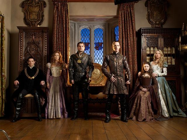 Miért szerettem a Tudorokat?