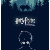 Miért szeretem a Harry Potter és az azkabani fogoly c. regényt?