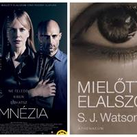 Top bűnügyi filmek