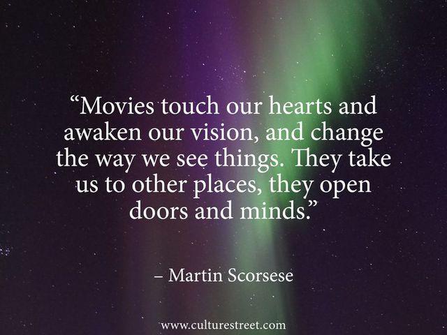 Filmek, amelyek hatással voltak rám
