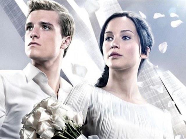 Katniss most már olyan pusztító, mint a futótűz