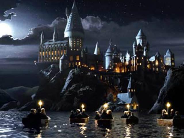 Barangolás Harry Potter és Adam-Troy Castro világában