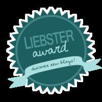 A vándorló Liebster Blog Award