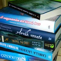 Őszi olvasmányok