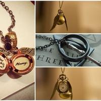 Ajándékötletek Potter rajongóknak
